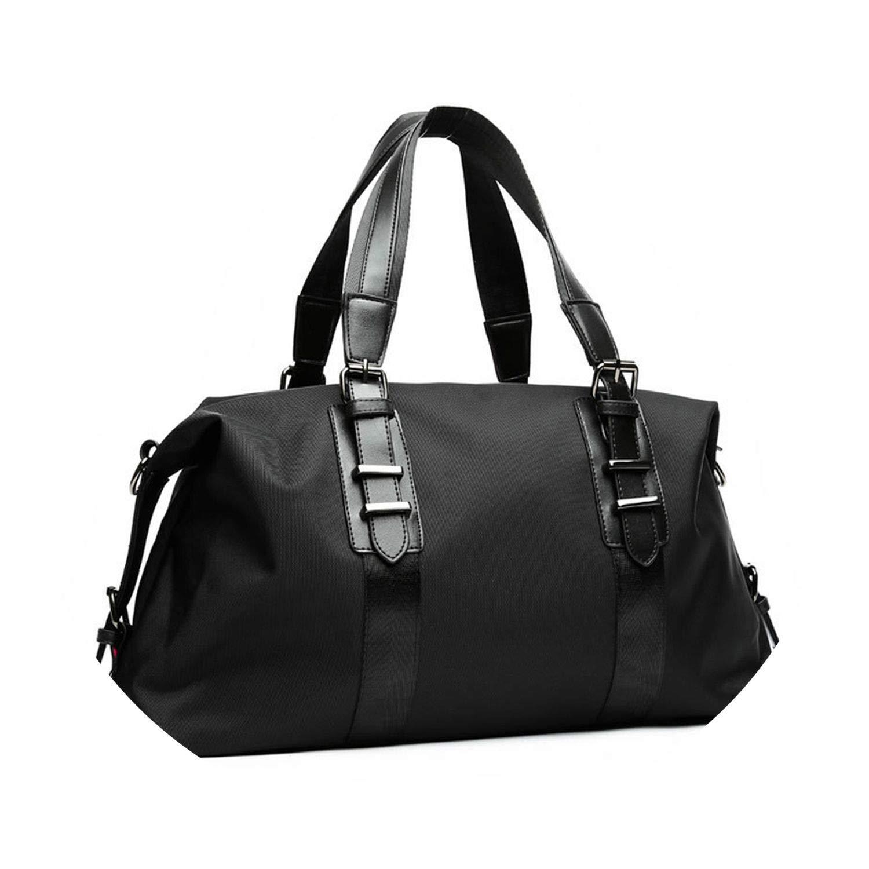 New MenS Travel Bags Large Capacity Men Luggage Large Capacity Handbags Oxford Travel Bags Fashion Men Folding Bag