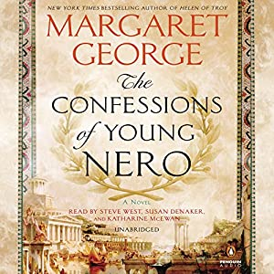 The Confessions of Young Nero Audiobook