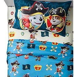 Paw Patrol Pirate Pups Sheet Set Twin