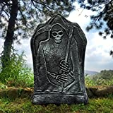 Halloween Decorations Large Halloween Tombstone Pinata for Sweets (Small Image)