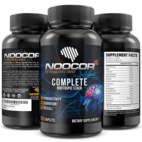 The 8 best choline supplement with noopept