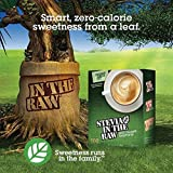 Stevia In The Raw Sweetener, 100-Count Packets