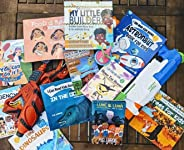 I Can Read Kids Book Club Subscription for young readers age -12.