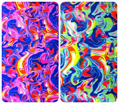 Nylon Lycra Spandex Fabric - 5