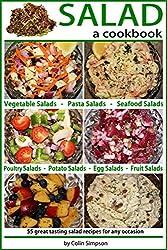 SALAD a cookbook