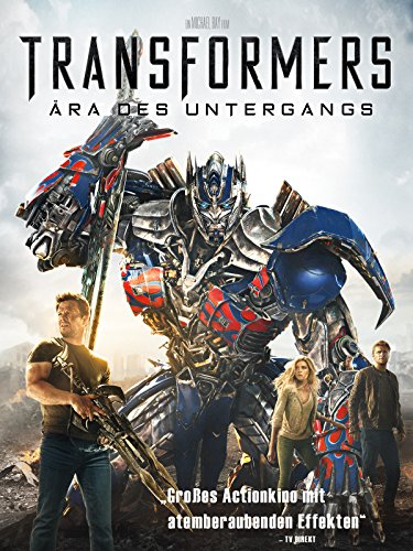 Transformers: Ära des Untergangs Film