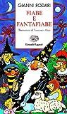 Fiabe E Fantafiabe (Italian Edition)