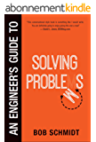 An Engineer's Guide to Solving Problems (English Edition)