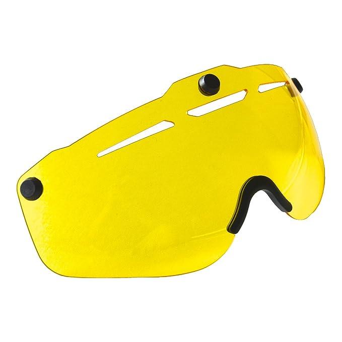 18 opinioni per Exclusky Casco da Ciclismo per sport e tempo libero 54-58cm (giallo)