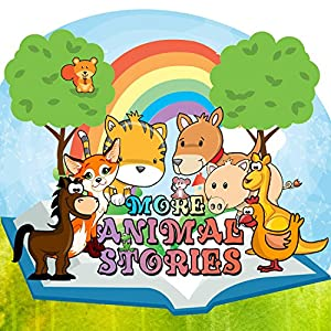 More Animal Stories Audiobook
