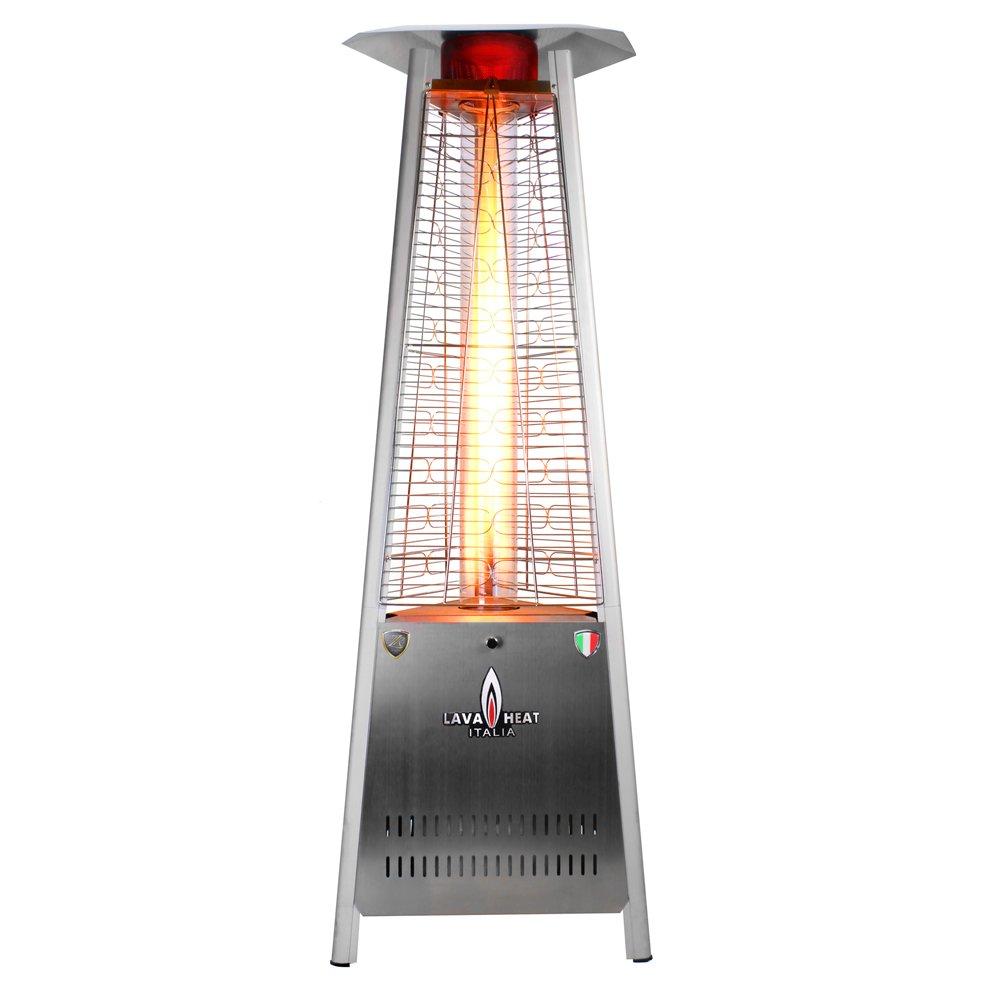 Amazon.com : Lava Heat Italia   AMAZON 104   Stainless Steel Finish    Propane Configuration : Garden U0026 Outdoor