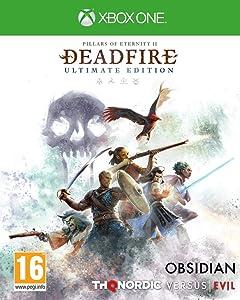 Pillars of Eternity II: Deadfire (Xbox One)
