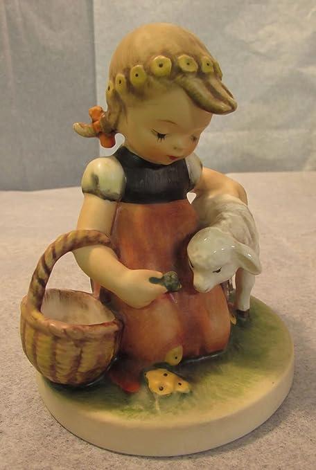 Goebel Hummel #420 The Good Shepherd TMK6