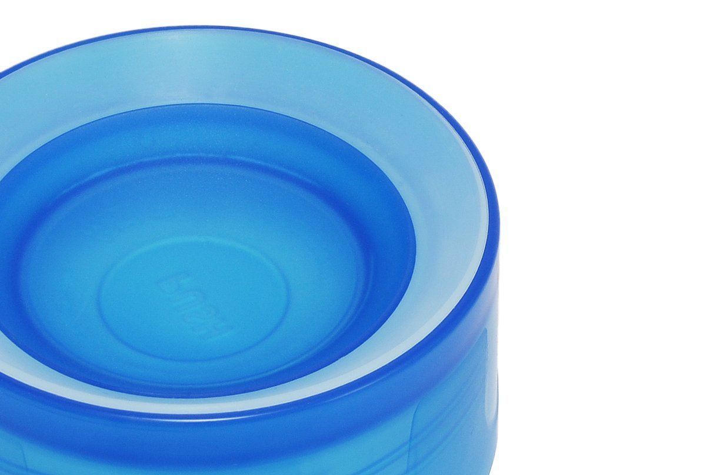 /la No-Spill Sippy Copa que ilumina/ /morado Litecup Twin Pack/