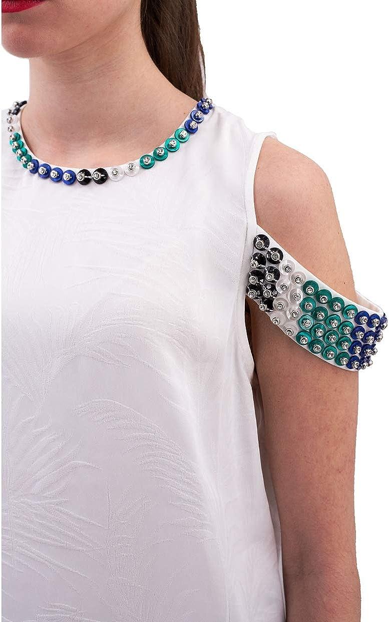 Nenette - Camisas Para Mujer Bianco