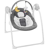 Badabulle Komfort Babywippe und Babyschaukel