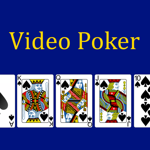 video poker card games - 6