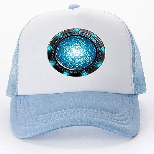 Stargate Portal Atlantis - Llavero con diseño del Portal Atlantis ...