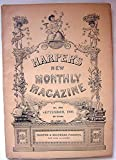 img - for Harpers New Monthly Magazine, September, 1900 book / textbook / text book