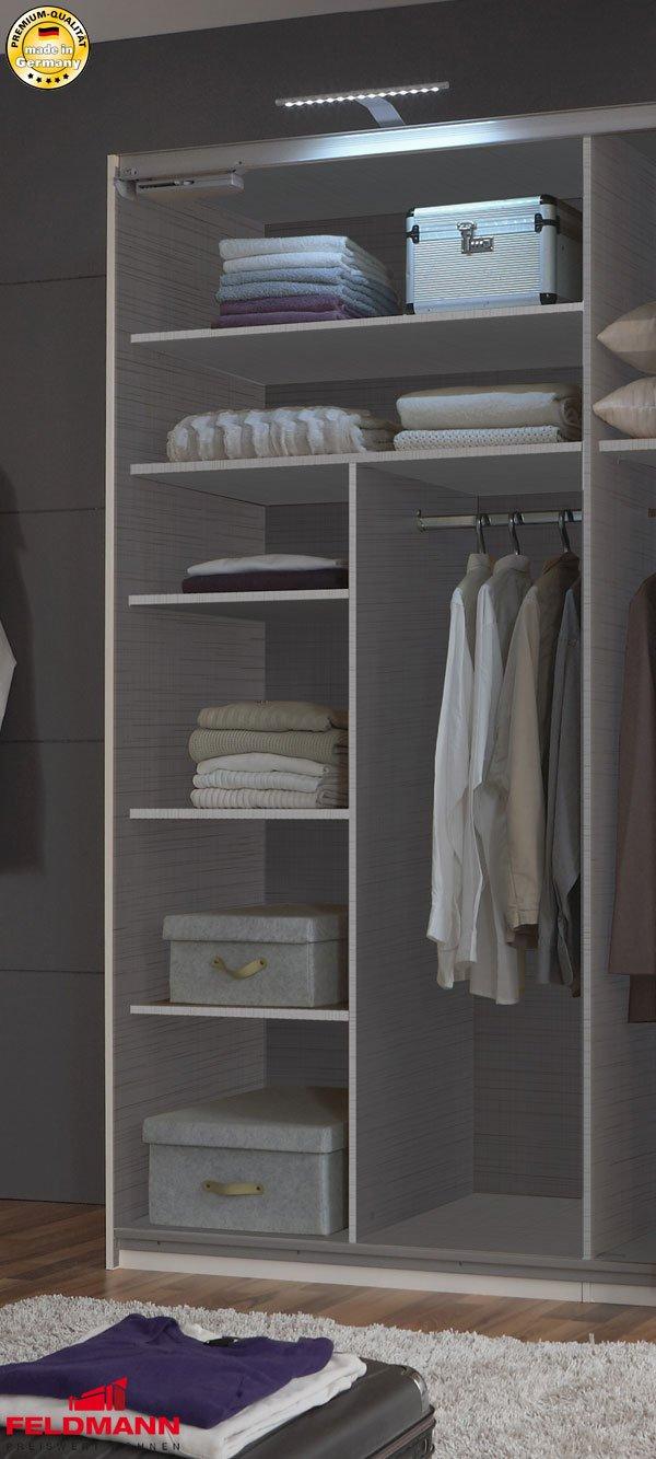 Inneneinteilung Zubehor Fur Kleiderschrank 414990 1 Dekor Leinen