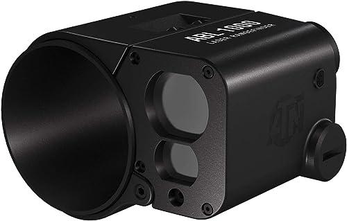 ATN Auxiliary Ballistic Smart Laser Rangefinder w Bluetooth