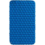 Naturehik Self-Inflating Two Person Sleeping Pad with Air Bag Moisture-Proof Ultralight Sleeping Air Mat for 2 Person