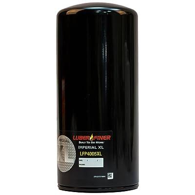 Luber-finer LFP4005XL Heavy Duty Oil Filter: Automotive