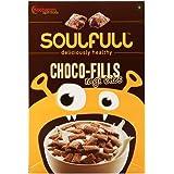 Soulfull Choco Fills - Ragi Bites Large 250gm
