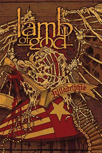 Lamb Of God: Killadelphia by