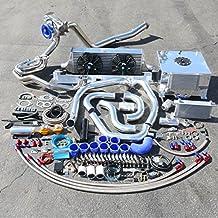 Subaru WRX High Performance 22pcs TD05 20G Turbo Upgrade Installation Kit