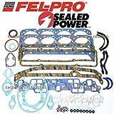 Fel Pro Engine Overhaul Gasket Set 1981-1985 Chevy Chevrolet sb 305 5.0L (305 5.0L)