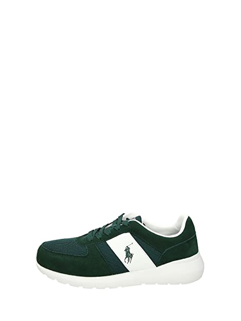 Polo Verde Ralph Cordell it Bassa Uomo Sneakers 40Amazon Lauren dCxQBerWo