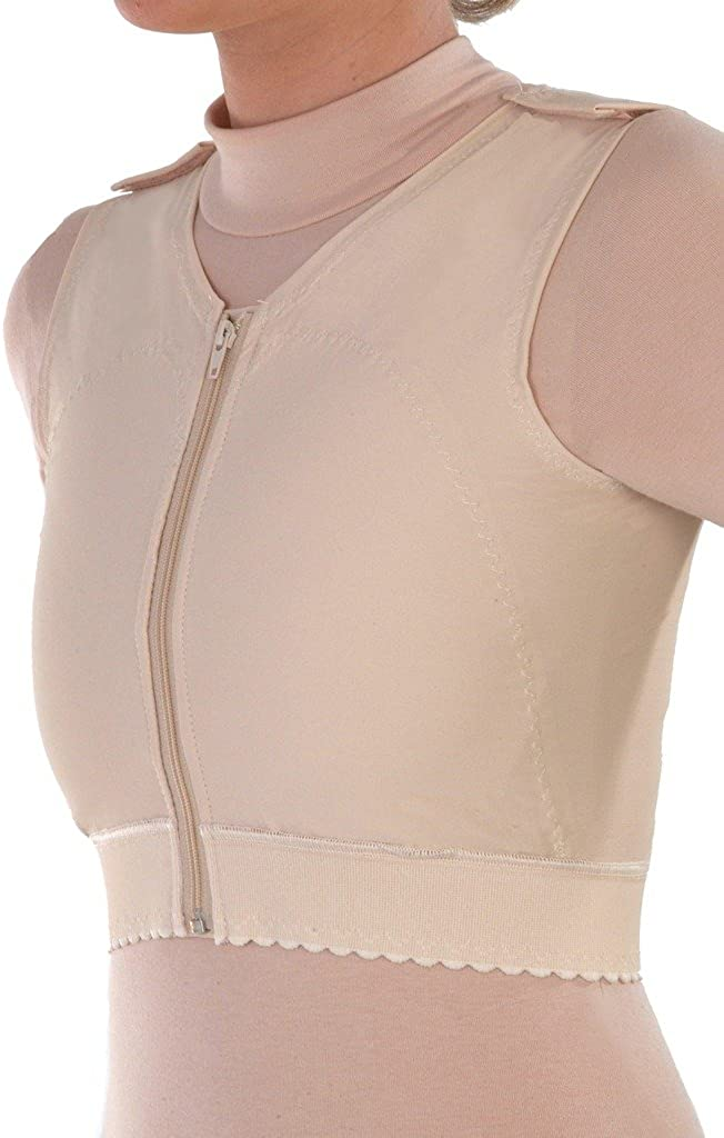 Post Op Breast Augmentation Surgery Garment Mastectomy Recovery