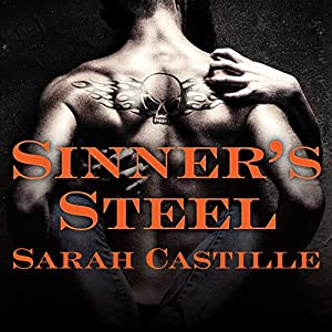 Sinner's Steel Audiobook