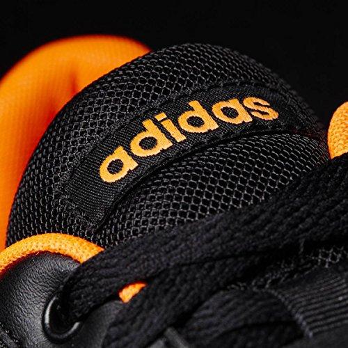 adidas Derby St - cblack/cblack/sorang