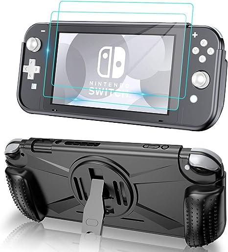 VersionTECH - Funda protectora para Nintendo Switch Lite 2019 con ...