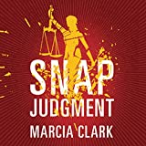 Snap Judgment: Samantha Brinkman, Book 3