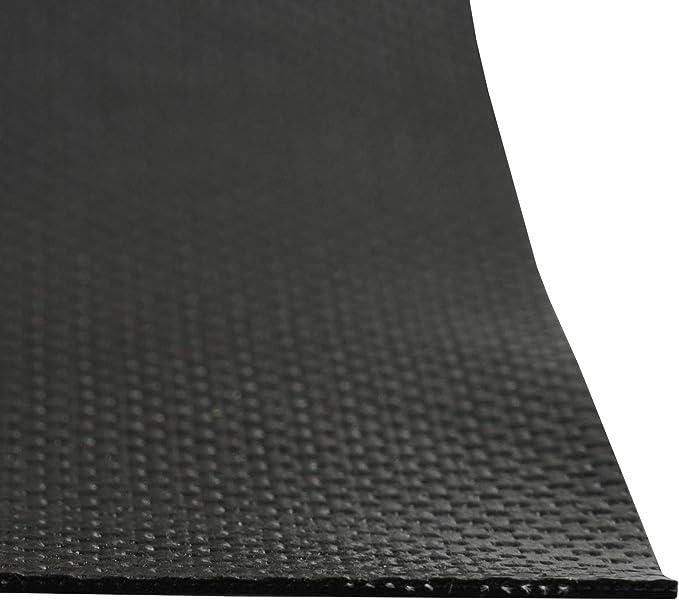 Kofferraummatte Universal Zuschneidbar Abwaschbar Wasserdicht Antirutschmatte Auto Kofferraumraumschutz Mit Feiner Oberflächenstruktur Für Perfekten Halt 3 Größen 180 X 104 Cm Baumarkt