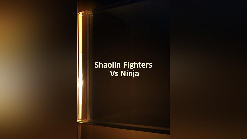 Shaolin Fighters vs. Ninja