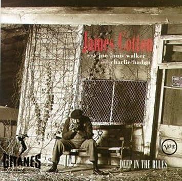 James Cotton - 癮 - 时光忽快忽慢,我们边笑边哭!