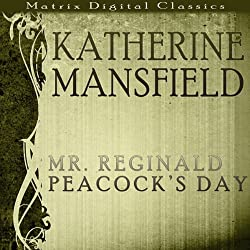 Mr Reginald Peacock's Day