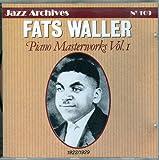 Piano Masterworks 1