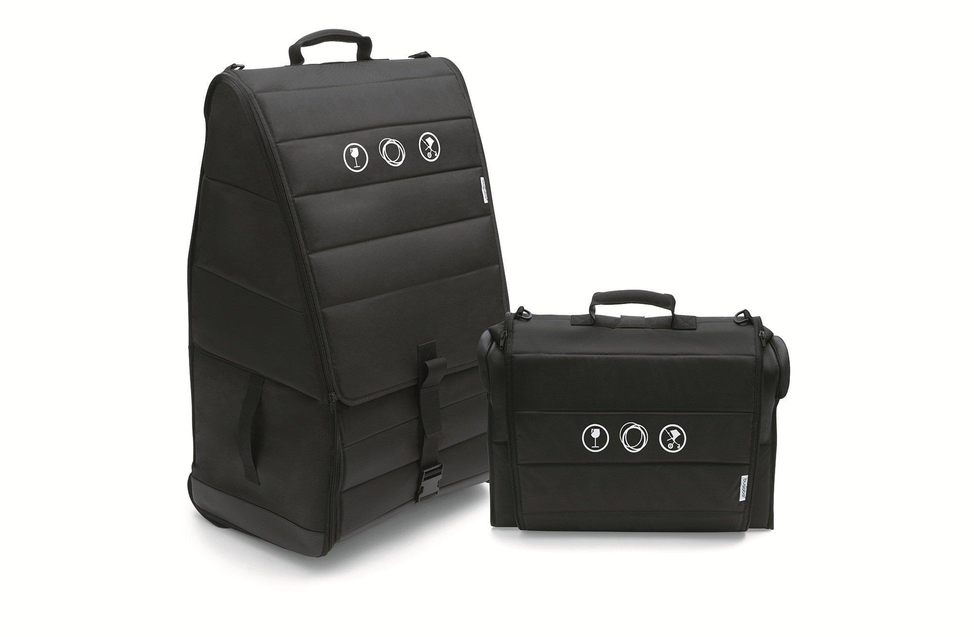 Bugaboo Comfort Transport Bag, Black