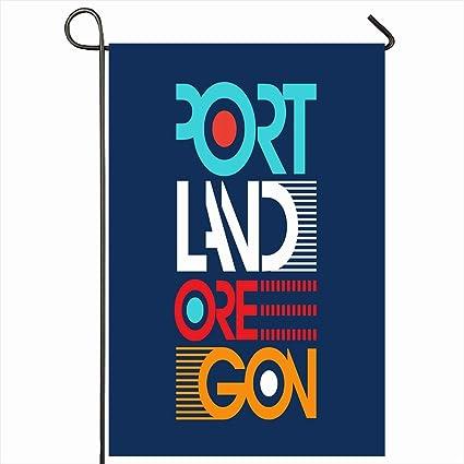 Amazon com : Nick Thoreaufhed Outdoor Garden Flags 12