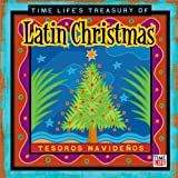 Time Life's Treasury of Latin Christmas: Tesoros Navidenos