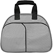 Professional Compact Steel Grey Carrying Case Cover for Canon EOS 77D M6 2000D 1D C 600D 650D 6D Rebel SL2