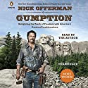 Gumption: Relighting the Torch of Freedom with America's Gutsiest Troublemakers Audiobook by Nick Offerman Narrated by Nick Offerman