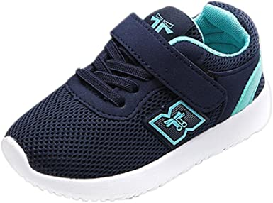 Amazon.com: Moonker Baby Shoes for 1-5