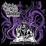 Chapel Of Disease: Summoning Black Gods [Vinyl LP] (Vinyl)