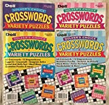 Generic Crossword Puzzles Review and Comparison